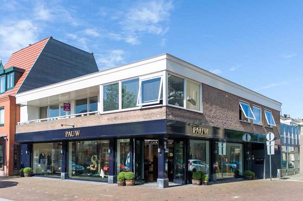 UV-werende folie - Modehuis Pauw