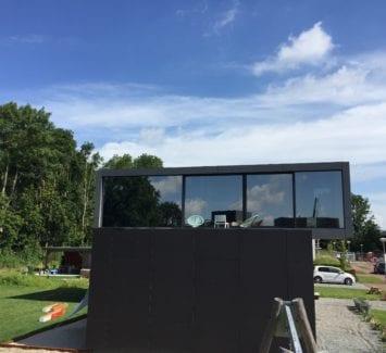 LLumar warmtewerende glasfolie - Particulier te Alkmaar