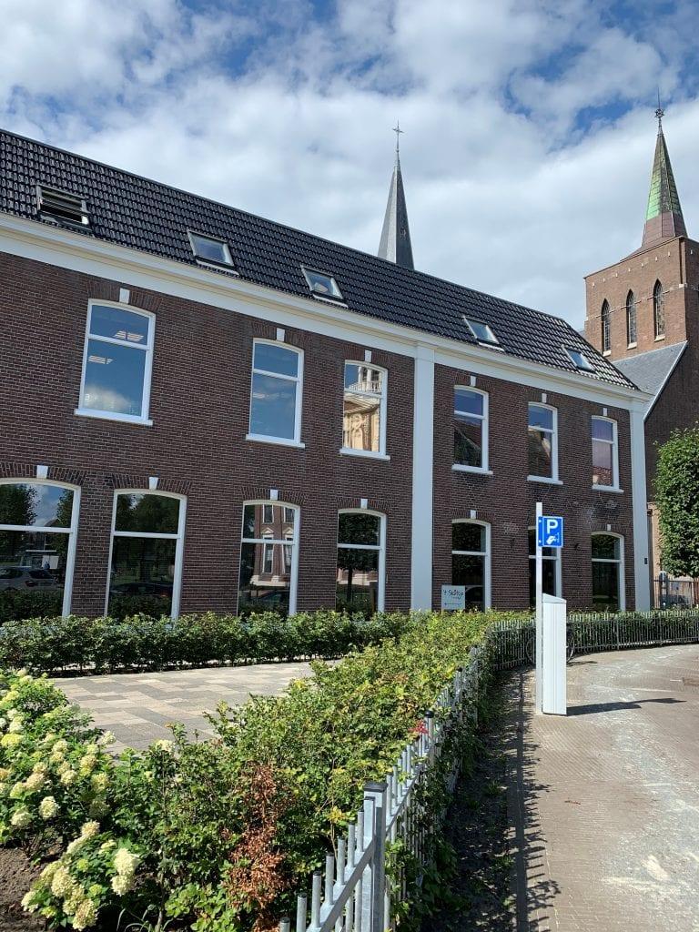 LLumar warmtewerende glasfolie - Heerenveen