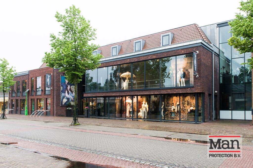 Van Tilburg Mode Tassen : Uv werende glasfolie man protection glasfoliespecialist